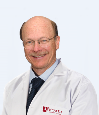 More About Robert T. Burks, MD