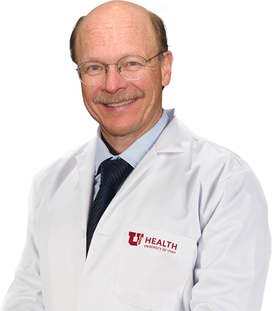 Robert Burks, MD Board Certified Orthopedic Surgeons