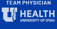 Team Physician University Of UTAH